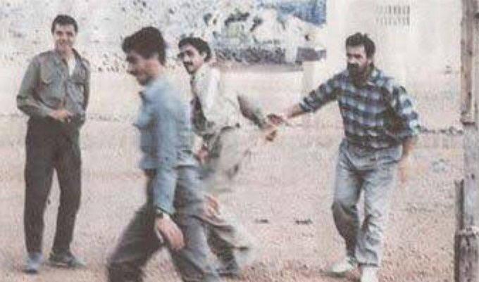 Bir İstihbarat Efsanesi: Çatlı ve Öcalan'ın Futbol Maçı Fotoğrafı
