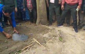 Hindistan'da Müslümanların Diri Diri Gömüldüğü ve Cihad İlan Edildiği İddiası