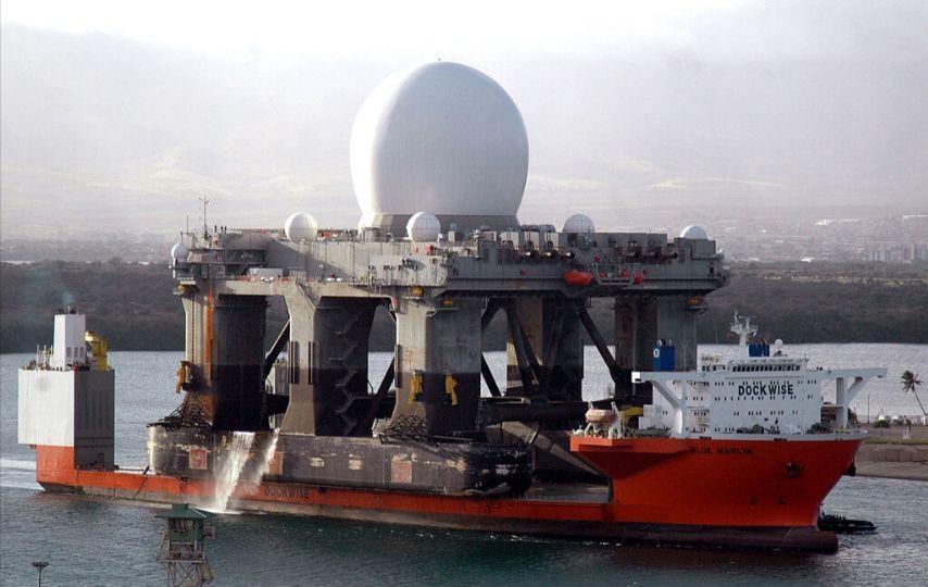 ABD'nin deprem tetiklemek için HAARP gemisini Türkiye'ye gönderdiği iddiası